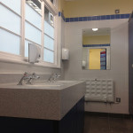Surbiton Railway Station toilets complete refurbishment